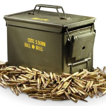 Bulk Ammo Whittaker Arms